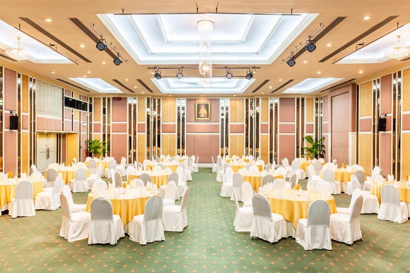 Pattaya Meeting Room